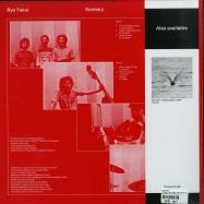 Back View : Ryo Fukui - SCENERY (180G VINYL, HALF SPEED MASTER) - We Release Jazz / WRJ001LTD-LP