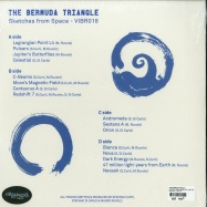 Back View : The Bermuda Triangle - SKETCHES FROM SPACE (2LP, 140 G VINYL) - Vibraphone / VIBR 018