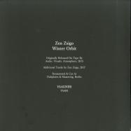 Back View : Zen Zsigo - WINTER ORBIT - Vaagner / VAA02