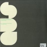 Back View : Fold - AEGEAN SEA (INCL MALL GRAB REMIX) - Aus Music / AUS128