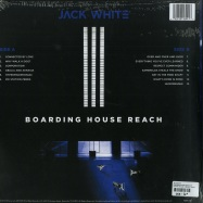 Back View : Jack White - BOARDING HOUSE REACH (LP) - Third Man Records / TMR-540 / 155471