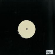Back View : Leo Pol - DARK OUTSIDE EP - Bass Culture / BCR056T