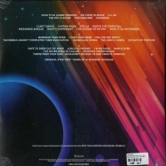 Back View : Jeff Russo - STAR TREK DISCOVERY O.S.T. (COLOURED 2X12 LP) - Lakeshore Records / 39144611