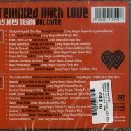 Back View : Various Artists - REMIXED WITH LOVE BY JOEY NEGRO VOL.3 (2CD) - Z Records / ZeddCD045 / 05169692