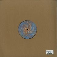 Back View : Mjog - TRUST FIRST EP - Daydream / DAYDREAM006