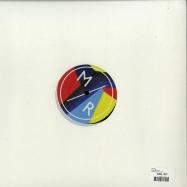 Back View : Akyra - CHANGES EP - Modula Records / MR002