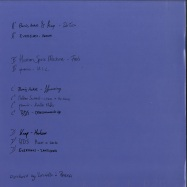 Back View : Various Artists - DE LICHTING - TWEE (2LP) - De Lichting / DL02