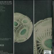 Back View : Eduardo De La Calle - THE PAT PRICE CASE EP - Rhod Records / BB 001