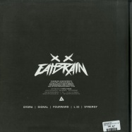Back View : Various Artists - LOBOTOMY CUTS (2X12 INCH, VINYL ONLY) - Eatbrain / EB-LC-001