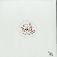 Back View : Mix & Fairbanks - PLEASURE OF EDITS 3 - Pleasure Of Love / POLR003