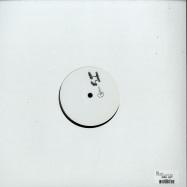 Back View : SVN - 2006 - 2014 - Acido Records / Acido 028 / 28000