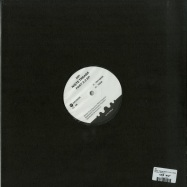 Back View : MP - NISTE TREABA PART 2.2 EP (180GR / VINYL ONLY) - Metereze / MTRZ010.2