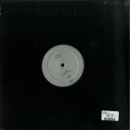 Back View : Cadans - NO CONNECTION - Clone Basement Series / CBS028
