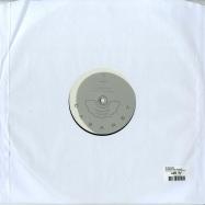 Back View : So Inagawa - INTEGRITITHM (SIDE A/B) - Cabaret Recordings / CABARET005ab