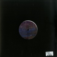 Back View : Various Artists - LYLAS WORLD EP - Opia Records / OPIA003