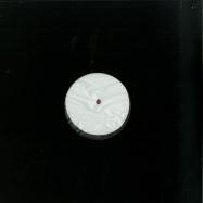Back View : DAWL / TRISTAN DA CUNHA / FREAKENSTEIN - HEARLUCINATE (180G VINYL) - Hearlucinate / Hearlucinate 001