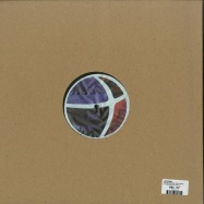 Back View : Jamie Read - THE BEGINNING (180 G VINYL) - For Those That Knoe / KNOE 1/3