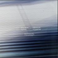 Back View : Louis Haiman - THE METRONOMIK EP - Stasis Recordings / SRWAX08