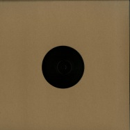 Back View : Faune - FAUNE EP (VINYL ONLY) - Analog Versions / Aver02