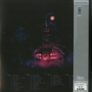 Back View : Capcom Sound Team - RESIDENT EVIL O.S.T. (180G 2LP) - Laced Records / LMLP024