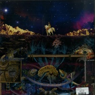 Back View : Flying Lotus - FLAMAGRA (BLACK 2LP + MP3) - Warp Records / WARPLP291