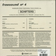 Back View : Various Artists - SHIFTERS (2X7 INCH) - Dynamite Cuts / DYNAM7064/65