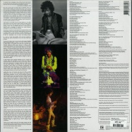 Back View : Various Artists - STONE FREE - A TRIBUTE TO JIMI HENDRIX (180G 2LP) - Music on Vinyl / MOVLP1313 / 6809544