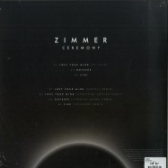 Back View : Zimmer - CEREMONY - Roche Musique / RM037