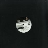 Back View : Madben - BLOOMING EP (BRAME & HAMO REMIX) - Ellum Audio / ELL052