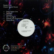 Back View : Reade Truth - CLASSIC SPACE HOUSE - Cartulis Music / CRTL 010