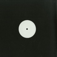 Back View : DNAonDNA - NONCHALANT SOUNDS FROM ACROSS THE SOLAR SYSTEM - Silver Dollar Club / SDC001