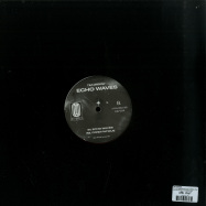 Back View : Tim Jackiw - ECHO WAVES EP - Offworld Records / OFFWORLD 005