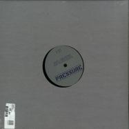Back View : Flame 2 - DIVE / RAIN - Pressure / PRESH008