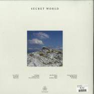 Back View : Luca Bacchetti - SECRET WORLD (2X12 GATEFOLD) - Endless / NDL032LP
