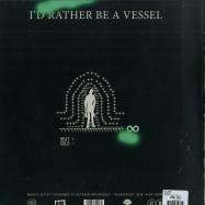 Back View : Villager - AURA EP - Boysnoize Records / BNR194