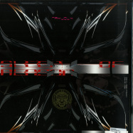 Back View : Randomer - SLEEP OF REASON - Headstrong Records / HS004