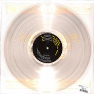 Back View : Farrago - KIDNEY SHOT EP (CLEAR VINYL) - LENSKE / LENSKE011