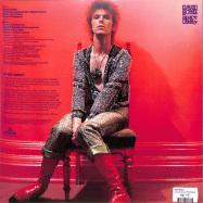 Back View : David Bowie - SPACE ODDITY (Picture Vinyl LP) - Parlophone Label Group (plg) / 9029546874