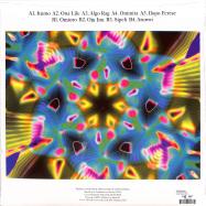 Back View : Chris Korda - POLYMETER (LP) - Mental Groove / MG131