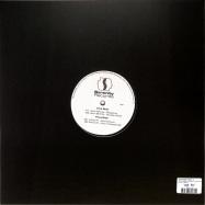 Back View : John Shima / Mihail P - JOHN SHIMA & MIHAIL P FOR MUSIC MINDS MATTER (180 G VINYL) - Serenity / SER 001