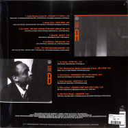 Back View : Various Artists - MOJO CLUB VOL. 2 - FOR WHAT ITS WORTH (LP) - Universal / 5590461