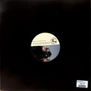 Back View : Various Artists - DISCO SELECTIONS VOLUME 1 - Ravanelli Disco Club / RDC006