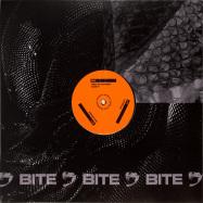 Back View : Fixmer - INVASION - Bite / Bite014
