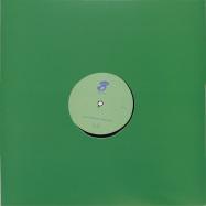 Back View : Black Merlin - MOD IK EP - Bitta / Bitta008