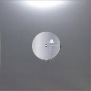 Back View : Versalife - PRESENT SHOCK EP - Transcendent / TRSD008