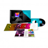 Back View : Brian Eno - MUSIC FOR INSTALLATIONS (LTD.9LP BOX) - Universal / 6724075