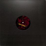 Back View : Niki Istrefi / Draugr - BRV001 (REPRESS) - BRVTAL / BRV001RP