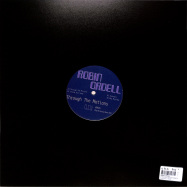 Back View : Robin Ordell - THROUGH THE MOTIONS EP - Wicked Bass / WB026
