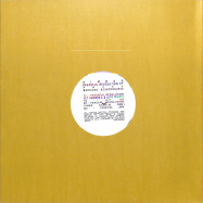 Back View : Simbad - PEACEFUL REVOLUTION EP (INC. SMBD REMIX) - Freerange / FR263