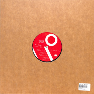 Back View : Roogunit - NU REBELS CLUB EP - Mote Evolver / MOTE058